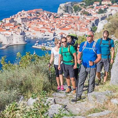DUoutdoor Adventure Multisport Dubrovnik Thumb