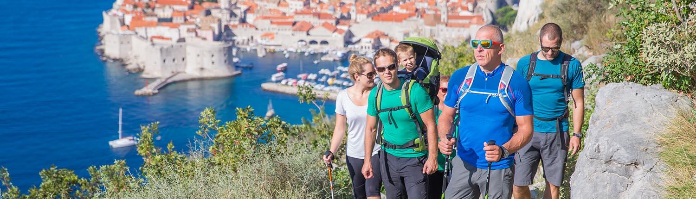 DUoutdoor Adventure Multisport Dubrovnik